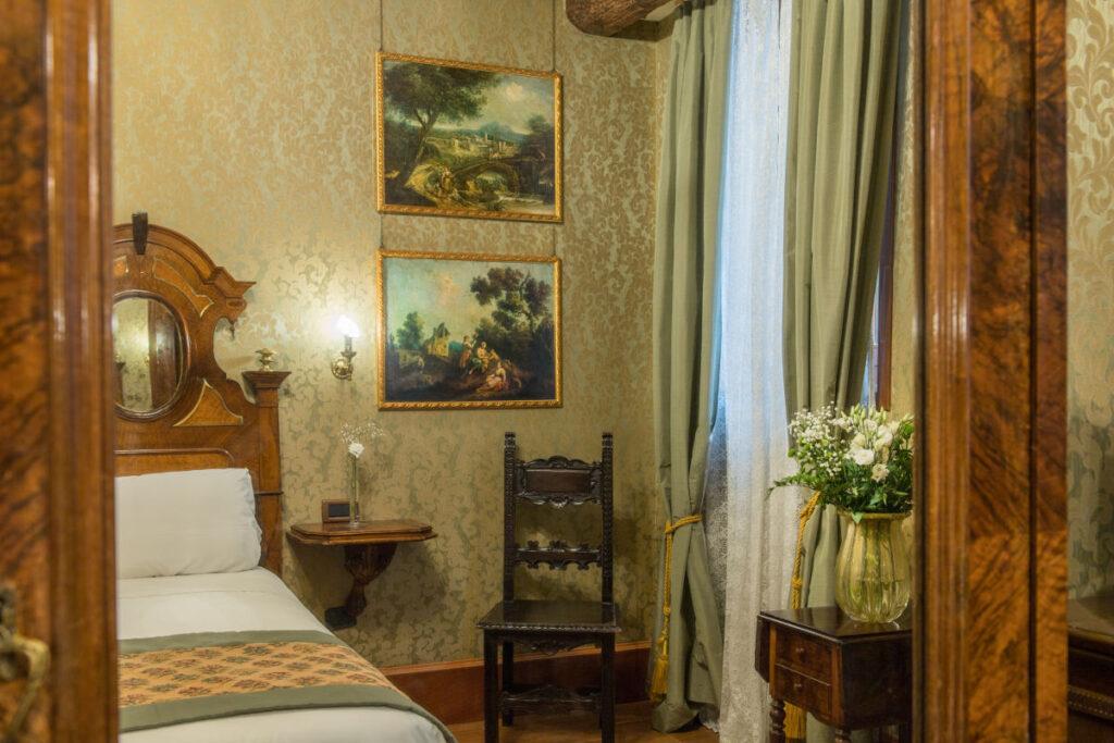 Les Chambres Casa Nicolò Priuli Venise