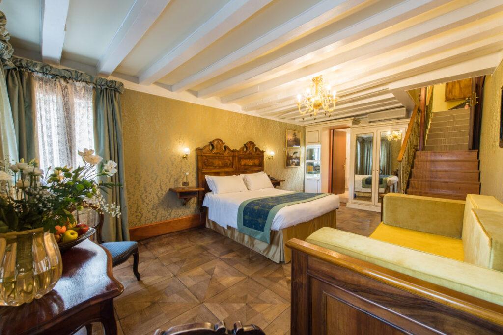 Rooms Casa Nicol 242 Priuli Venice